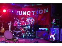 Bristol covers band urgently needs a singer who plays guitar!