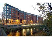 Premium Studio Apartment Student Accommodation - Sheffield Hallam