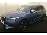 VOLVO XC90 2.0 D5 225 AWD INSCRIPTION MOMENTUM T8 AWD FROM £240 PER WEEK!