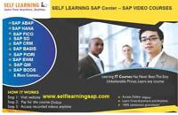 Want to learn SAP Course ?Join with us.