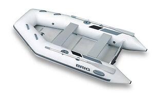 BATEAU PNEUMATIQUE BRIG DINGO D330 10' 10'' / STYLE ZODIAC