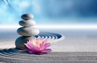 Deep Tissue Relaxation and Relaxation Massage