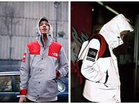 North face Supreme Jackets