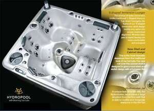Hot Tub Warehouse - LIQUIDATION - This Weekend - ATTENTION - Peterborough Peterborough Area image 2