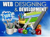 Business Web Site Design £249+vat