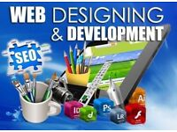 Complete Business Web site design with Free Hosting - Cheap, Professional, Reliable and Efficient