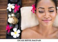 Sosta Rituale Bali Istituto Bellezza Centro Benessere Estetica Cura Massaggio -  - ebay.it