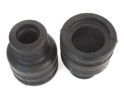Lot Of 2 New Seepex Universal Joint Sleeves Manf006000200xxxxx 60-2 Nbr