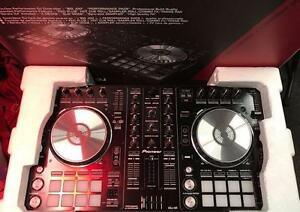 Pioneer DDJ-SR 2-Channel Performance DJ Controller