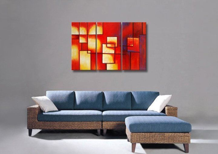 Abstract Oil Painting Buying Guide