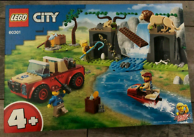 Lego city lego (sarah's new account pls message on this not others)
