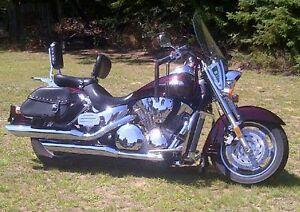 FOR SALE......2007 Honda 1300 vtx