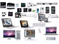 WANTED. APPLE MACBOOKS . IMACS Faulty Broken Macbook Pro Air iMacs iPads. Absolute best prices paid.