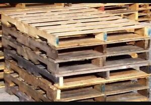 Wanted. Pallets giveaways and buy$ Kingston Kingborough Area Preview