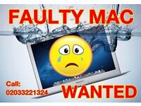 +++I BUY+++BROKEN, FAULTY, Apple Macbook Pro, Macbook Air, cash today