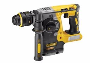 DEWALT (DCH273) 20-Volt Max SDS-Plus® Brushless 3-Mode 1IN Cordless Rotary Hammer TOOL ONLY (BRAND NEW) $279