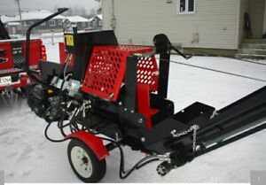 RED RUNNER RR20TK  FIREWOOD PROCESSORS  SPRING SALE $6995.00