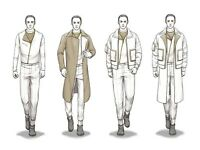 STUDENT FASHION DESIGNER NEEDED FOR MENS CLOTHING BRAND