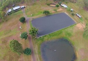 Immaculate 10 acre Horse Property - Training/Hobby/Agistment Laidley South Lockyer Valley Preview