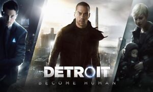 Wanted-Detroit become human