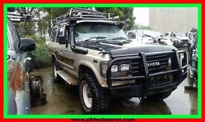 '89 LandCruiser 60series | 4x4 accessories | suit 87 - 90 | A1377 Revesby Bankstown Area Preview