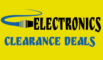 Electronics Clearance Deals