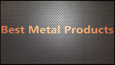 BEST-METAL-PRODUCTS CORP