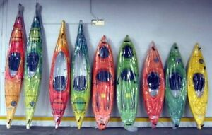 Summer Sale - New Clearwater Design 10ft Kayak - Nunu Kitchener / Waterloo Kitchener Area image 3