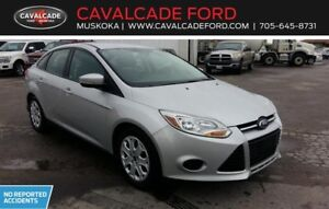 2014 Ford Focus Sedan SE