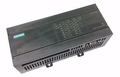 Siemens Cpu 214 Plc Module 6es7 214-1bc10-0xb0