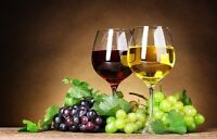 Summer Wine or Distillery Private tour