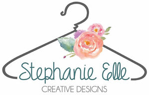 Personalized Wire Hangers, Cake Topper & Table Numbers - WEDDING St. John's Newfoundland image 2