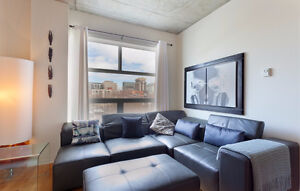 wonderful condo - Quartier Latin