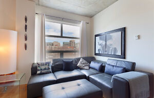 wonderful apartment - Quartier Latin - Montreal