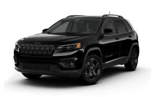2019 Jeep New Cherokee Altitude