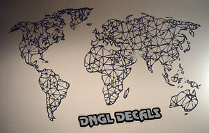 Custom cut vinyl FREE SHIPPING to Vancouver. #DNGLDecals Downtown-West End Greater Vancouver Area image 1