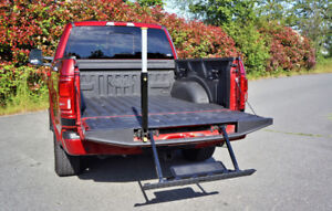 Truck for Hire! Low Flat Rate moves - Kijiji pickups etc.