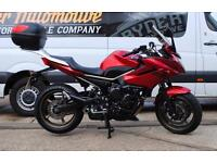 2009 - YAMAHA XJ6 S DIVERSION,IMMACULATE, £3,250 OR FLEXIBLE FINANCE TO SUIT YOU