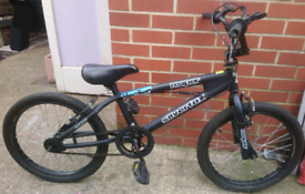 Boys BMX Bicycle