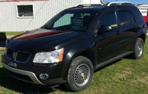 2008 Pontiac Torrent / Equinox VUS
