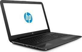 "HP 255 G5 Laptop AMD 4GB RAM 1TB HDD 15.6"" LED WIFI (BRAND NEW)"