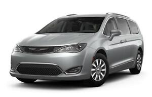2019 Chrysler Pacifica Touring-L Plus