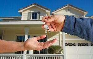 Are you ready to say hello to homeownership?