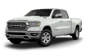 2019 RAM All-New 1500 Laramie