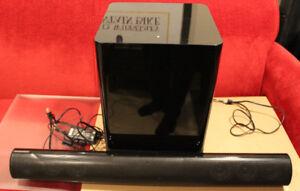 Harman Kardon SB16 Soundbar & Wireless Subwoofer GODERICH
