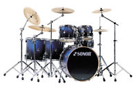 **BACK TO SCHOOL SPECIAL** DRUM LESSONS - ORLEANS/EAST END