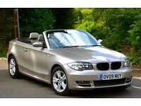 2009 BMW 1 Series 2.0 120d SE 2dr