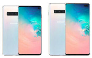 Samsung S10+ - Brand New / Seal Packed - Dual Sim