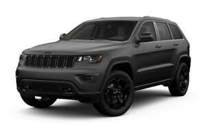 2019 Jeep Grand Cherokee Upland Edition