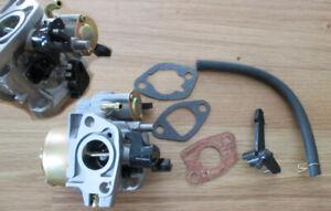 Carburateur Honda pour souffleuse ou rotoculteur
